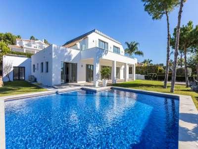 5 bedroom villa for sale, Sierra Blanca, Marbella, Malaga Costa del Sol, Marbella Golden Mile