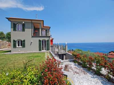 3 bedroom villa for sale, Imperia, Liguria