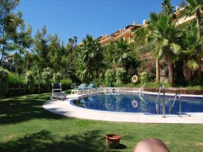 4 bedroom apartment for sale, Sierra Blanca, Marbella, Malaga Costa del Sol, Marbella Golden Mile