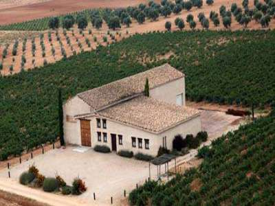 6 bedroom farmhouse for sale, Arenales de San Gregorio, Ciudad Real, Castile-La Mancha