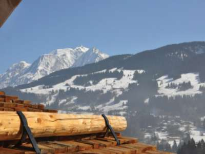 5 bedroom ski chalet for sale, Megeve, Haute-Savoie, Rhone-Alpes