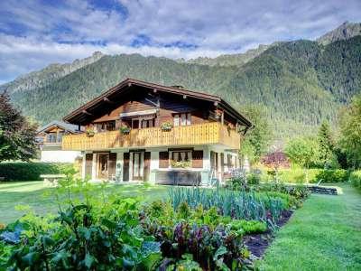 4 bedroom ski chalet for sale, Les Praz de Chamonix, Chamonix, Haute-Savoie, Rhone-Alpes