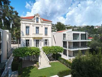 22 bedroom villa for sale, Cannes, French Riviera