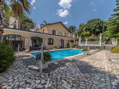 5 bedroom villa for sale, Ortigia, Fiumefreddo di Sicilia, Catania, Sicily