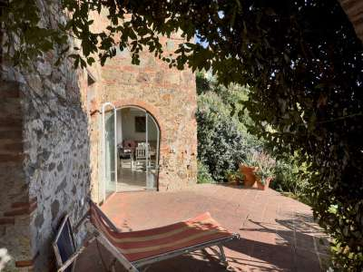 6 bedroom villa for sale, Massarosa, Lucca, Tuscany