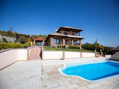 5 bedroom villa for sale, Vinica, Martin, Zilina