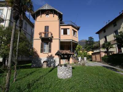 7 bedroom villa for sale, Tremezzina, Como, Lake Como