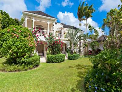 4 bedroom villa for sale, Sandy Lane, Saint James