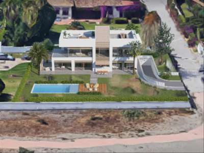 5 bedroom villa for sale, Cancelada, Estepona, Malaga Costa del Sol, Andalucia