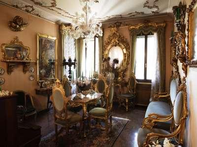 6 bedroom villa for sale, Lido, Venice, Veneto