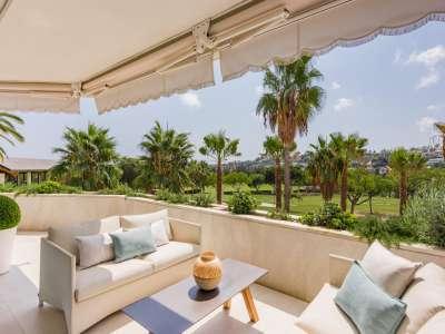 3 bedroom penthouse for sale, Nueva Andalucia, Malaga Costa del Sol, Andalucia