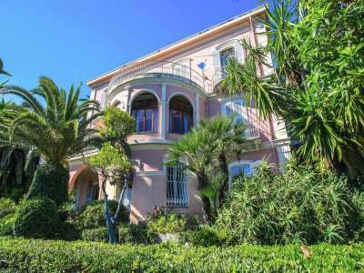 10 bedroom villa for sale, Ventimiglia, Imperia, Liguria