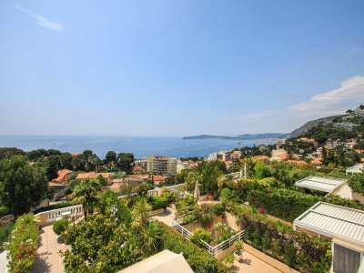 4 bedroom apartment for sale, Cap d'Ail, Eze Cap d'Ail, French Riviera
