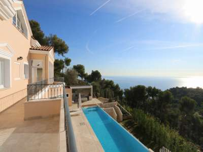 7 bedroom villa for sale, Beausoleil, Alpes-Maritimes, French Riviera