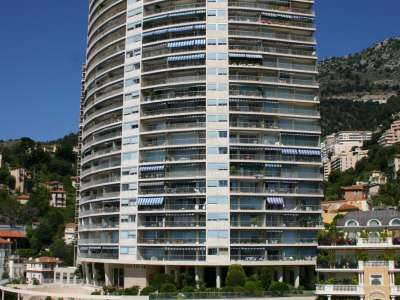 Studio for sale, Chateau Perigord II, Monte Carlo, French Riviera