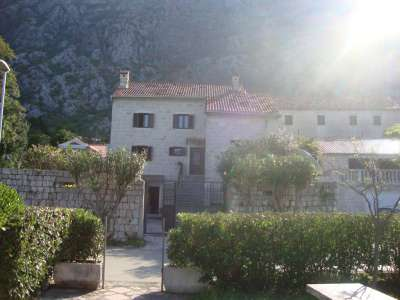 3 bedroom house for sale, Dobrota, Kotor, Coastal Montenegro