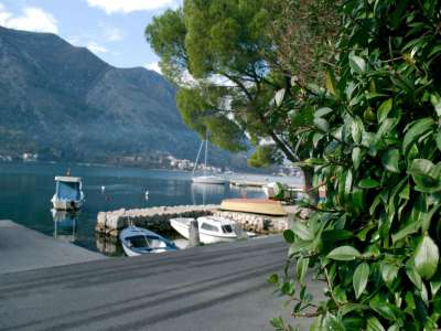 5 bedroom house for sale, Dobrota, Kotor, Coastal Montenegro
