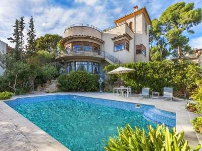 7 bedroom villa for sale, San Agustin, Palma Area, Mallorca