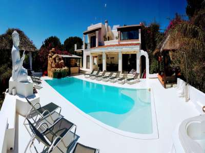 10 bedroom villa for sale, Cap Martinet, Ibiza Town, Ibiza Town Area, Ibiza