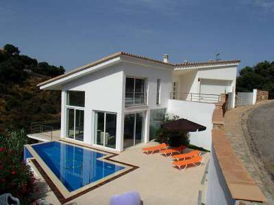 5 bedroom villa for sale, Platja d