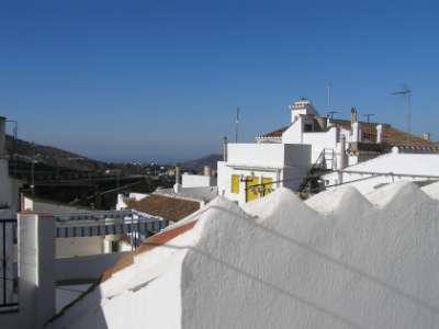 3 bedroom house for sale, Competa, Malaga Costa del Sol, Andalucia