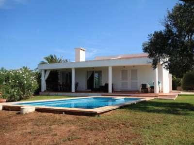 4 bedroom villa for sale, Binisafua Rotters, Binisafua, South Eastern Menorca, Menorca