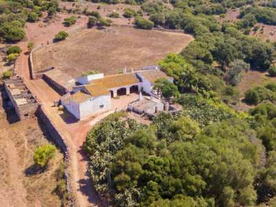 4 bedroom farmhouse for sale, Ferreries, Central Menorca, Menorca