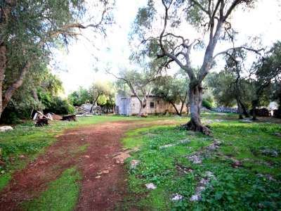 Plot of land for sale, Costitx, Central Mallorca, Mallorca