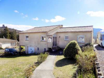 3 bedroom villa for sale, Puivert, Aude, Languedoc-Roussillon