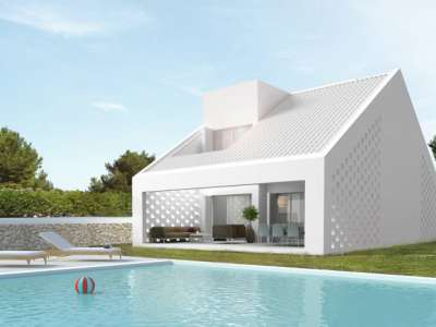 4 bedroom villa for sale, Coves Noves, Northern Menorca, Menorca