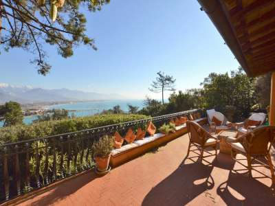 4 bedroom villa for sale, Monte Marcello, La Spezia, Liguria