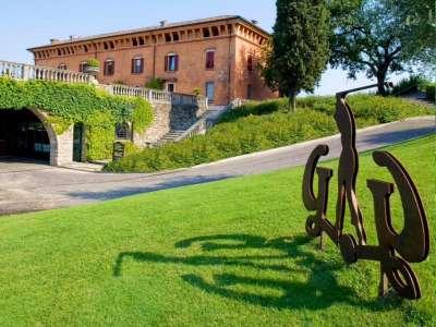 2 bedroom penthouse for sale, Soiano del Lago, Brescia, Lake Garda