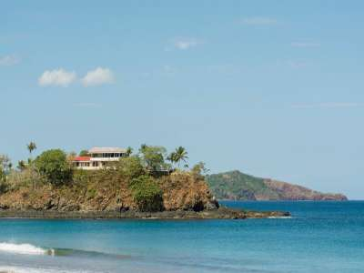 Plot of land for sale, Playa Flamingo, Guanacaste
