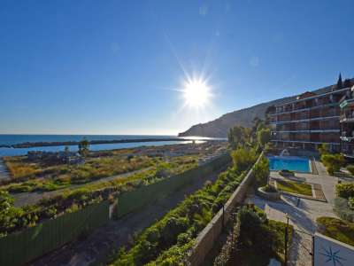 3 bedroom apartment for sale, Ospedaletti, Imperia, Liguria