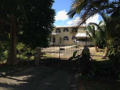 3 bedroom villa for sale, Saint Thomas