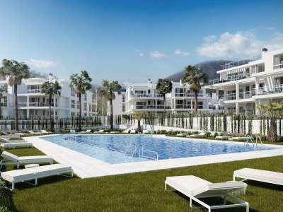 3 bedroom apartment for sale, Benahavis Centro, Benahavis, Malaga Costa del Sol, Andalucia