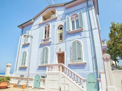3 bedroom apartment for sale, Livorno, Tuscany