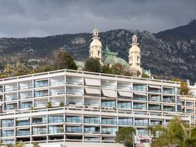 1 bedroom apartment for sale, Marina, Monte Carlo, French Riviera