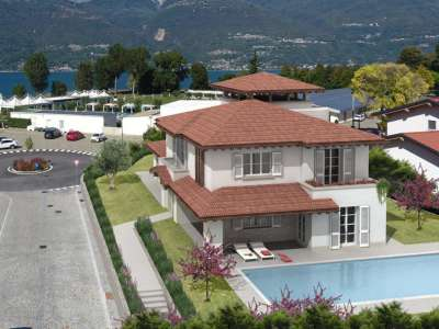 3 bedroom villa for sale, Como, Lake Como