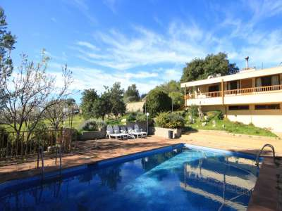 4 bedroom villa for sale, Inca, Central Mallorca, Mallorca