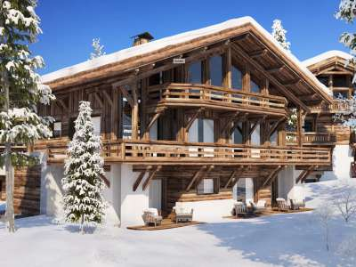 5 bedroom ski chalet for sale, Praz sur Arly, Megeve, Haute-Savoie, Rhone-Alpes