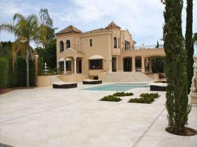 4 bedroom villa for sale, Marbella Hill Club, Marbella, Malaga Costa del Sol, Marbella Golden Mile