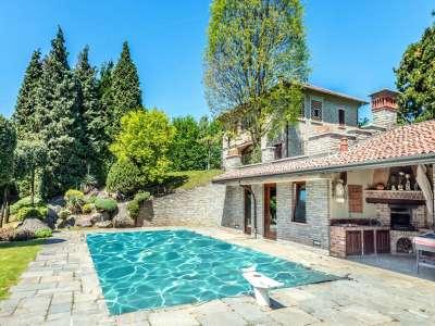 4 bedroom villa for sale, Briosco, Monza and Brianza, Lombardy