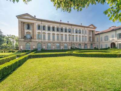 7 bedroom apartment for sale, Lomagna, Monza and Brianza, Lombardy