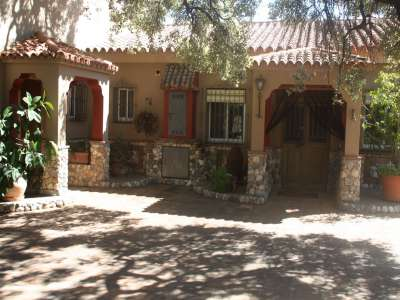 7 bedroom farmhouse for sale, Alhaurin el Grande, Malaga Costa del Sol, Andalucia