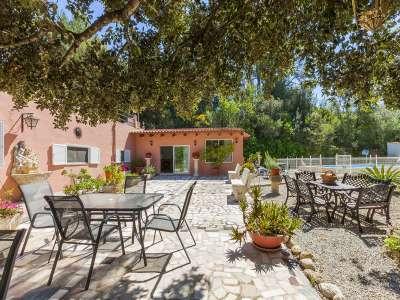 4 bedroom villa for sale, Campanet, Central Mallorca, Mallorca