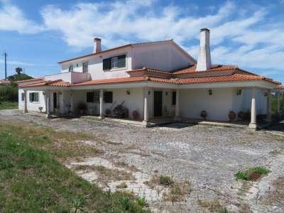 6 bedroom villa for sale, Obidos, Leiria District, Costa de Prata Silver Coast