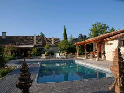 4 bedroom farmhouse for sale, Gaillac, Tarn, Midi-Pyrenees