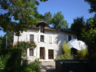 5 bedroom farmhouse for sale, Cahuzac sur Vere, Tarn, Midi-Pyrenees