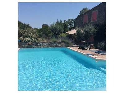 5 bedroom house for sale, Caunes Minervois, Aude, Languedoc-Roussillon